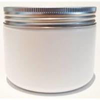 Botol Plastik  Jar Bulat  500Ml P035
