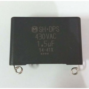 SPARE PART KDK CAPACITOR