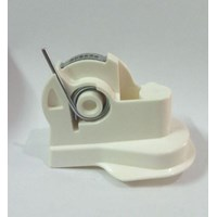 SPARE PART KDK KIPAS ANGIN KNEE JOINT  1