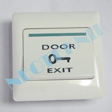 Push Button Plastic