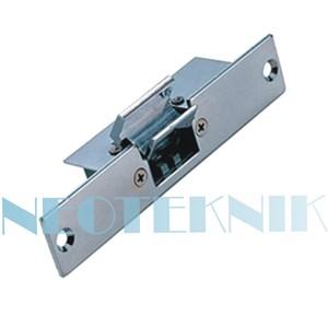kunci pintu digital - Electric Strike untuk Glass Door