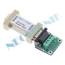 RS232-485 Converter