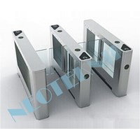 Pedestrian Swing Barrier NT3084
