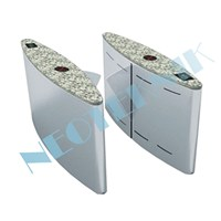 Pedestrian Flap Barrier NT2400