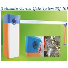 Barrier Gate BG-101