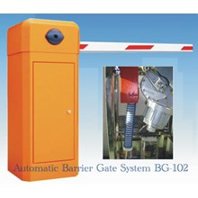 Barrier Gate BG-102