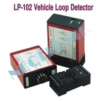 Loop Deteksi Kendaraan