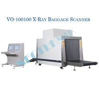 X-ray luggage Scanner VO-100100