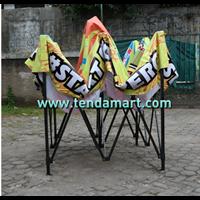 Jual Tenda Paddock PZRT 3 x 3 m