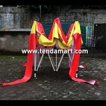 Tenda Promosi HX 3 x 3 m