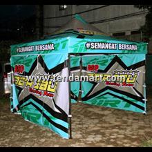 Tenda Paddock 3m