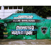 Jual Tenda Paddock HX 3 x 6 m