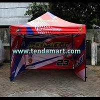 Tenda Lipat BMRT 3mx3m