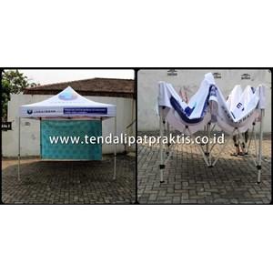 Tenda Lipat Praktis 33 Hx