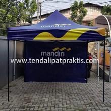 Tenda Lipat 3m Mandiri