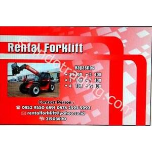 Rentalforlift Cimahi By Rental_ Forkliftco