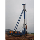 Hydraulic Piling Hammer 1