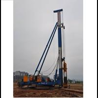 Hydraulic Piling Hammer