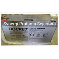 Jual Baterai Kering Rocket Esc 150-12 ( 12V 150Ah )