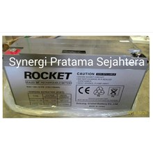 Battery Rocket Esc 150-12 ( 12V 150Ah )