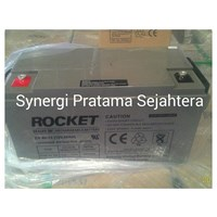 Jual Battery Rocket Es 65-12 (12V 65Ah)