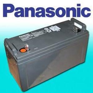 Battery Vrla Panasonic Lc-P12120na (12V 120Ah)