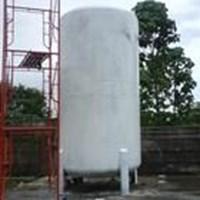 Pressure Tank 10000 Liter