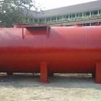 Tangki Bbm 32000 Liter
