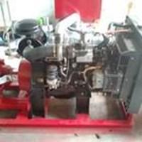 Jual Pompa Pemadam Kebakaran Hydrant Diesel