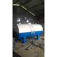 Tangki Solar 9000 Liter