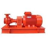 Pompa Pemadam Kebakaran - Electric Hydrant Pump Murah 5