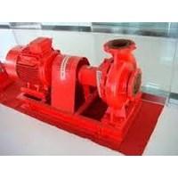 Distributor Pompa Pemadam Kebakaran - Electric Hydrant Pump 3