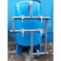 Jual Sand filter silica 2