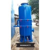 Sand filter Dan Carbon Filter 400 Lpm
