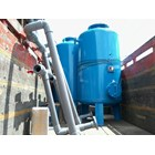 Sand filter and carbon filter 4