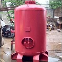 Pressure Tank 500 Liter 1000 liter 2000 liter 3000