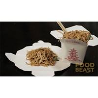 Rice Box Atau Food Pail Snack Box