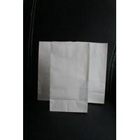 Paper Bag Food Grade Large - Kantong Snacks Anti Minyak