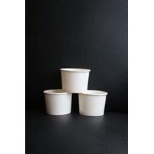 Ice Cream Cup Paper 4Oz