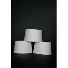 Soup Ice Cream Cup Paper 12Oz