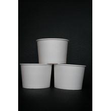 Soup Ice Cream Cup Paper 17 Oz