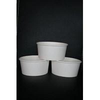 Soup Ice Cream Cup Paper 24 Oz