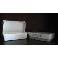Jual Lunch Box Paper Food Grade Size L Atau Kotak Makan Foodgrde 2