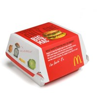 Jual Burger Box Murah Berkualitas Atau Kemasan Unik Untuk Snack 2