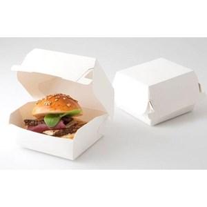 Burger Box Murah Berkualitas Atau Kemasan Unik Untuk Snack