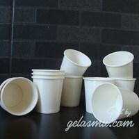 Hot Cup Paper 6.5 Oz 1