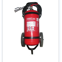 Jual Fire Extinguisher Trust Powder 2500