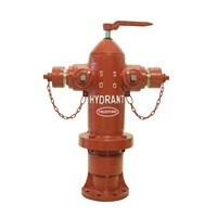 Jual Hydrant Pillar two ways