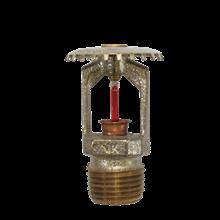 Sprinkler Head Upright 68'C