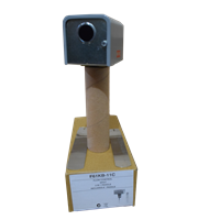 Jual JOHNSON CONTROLS F61KB-11C WATER FLOW SWITCH
